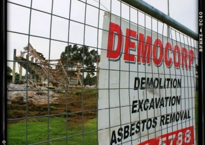 Democorp Australia Demolition Sydney 1