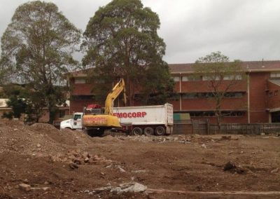 Democorp Australia Demolition Sydney 8